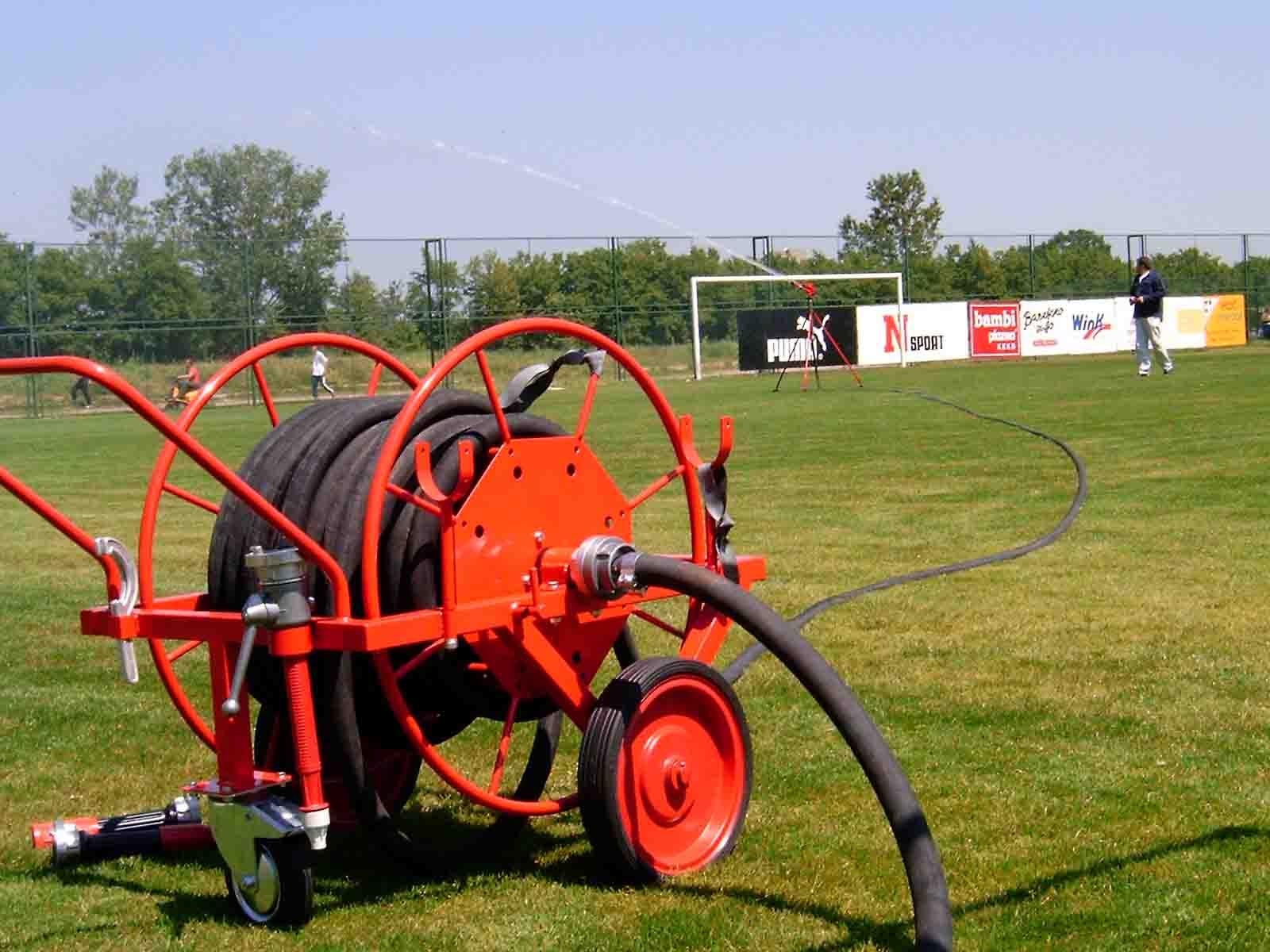 Na poseban zahtev možemo obezbediti i pumpe za druge tečnosti.